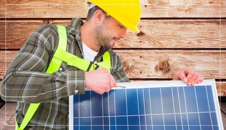 5 Tips for Buying a Solar Power System