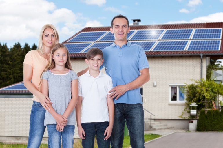 Australian parents push for climate change through the Solar Our Schools initiative