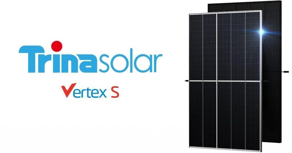 Trina Solar Panels in Australia